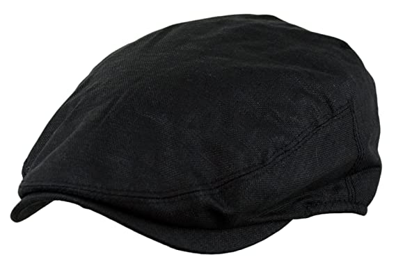 86777ced1aa Men s Linen Gatsby Newsboy Golf Flat Ivy Hat at Amazon Men s ...