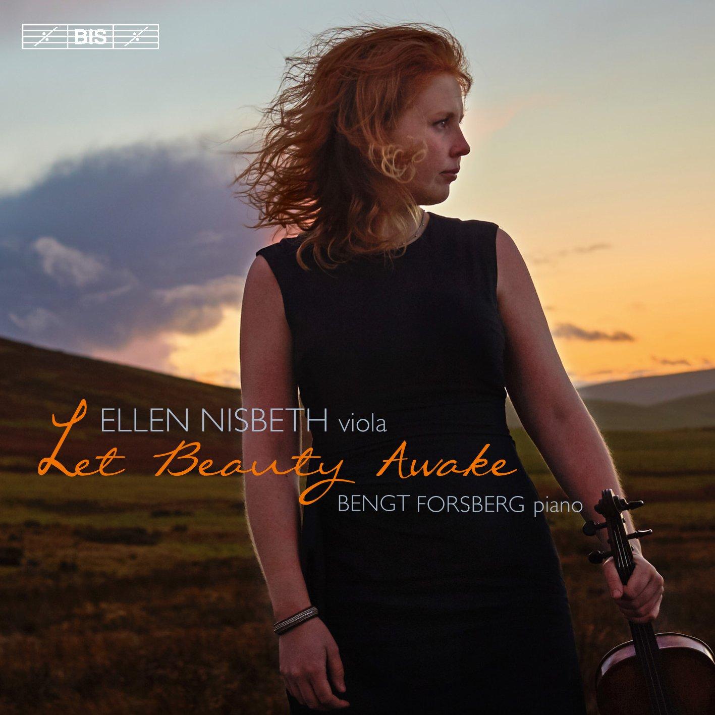 SACD : Ellen Nisbeth - Bengt Forsberg - Let Beauty Awake (Hybrid SACD)