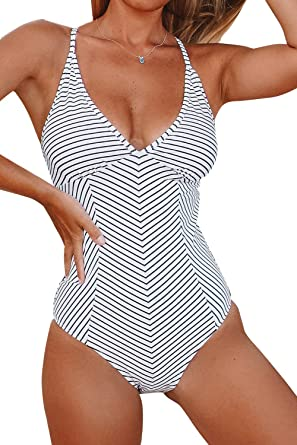 one piece swimsuit amazon