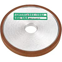 Koło szlifierskie, 1 szt. 100 * 20 * 10 mm tarcza szlifierska z żywicy diamentowej do tarczy szlifierki polerskiej…