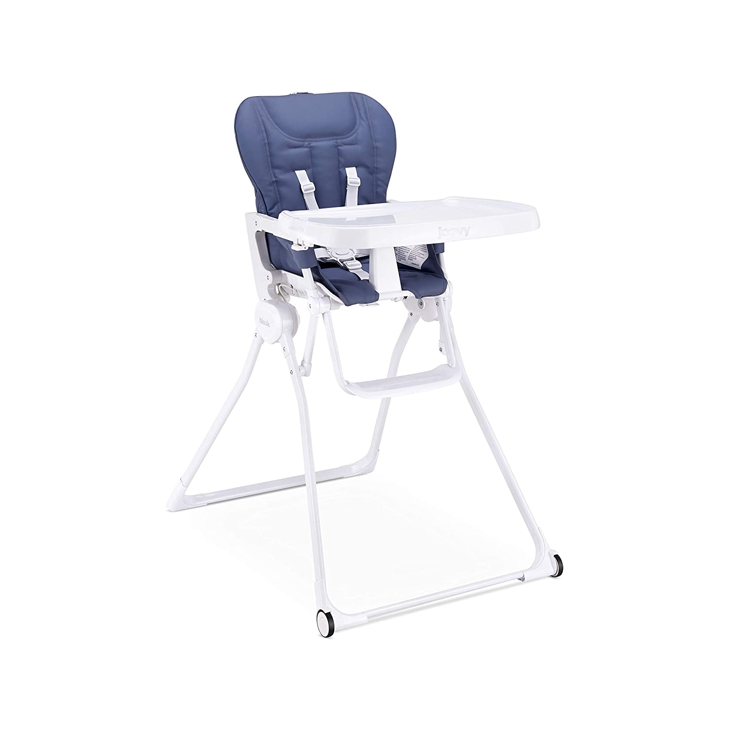 best booster high chair at the table