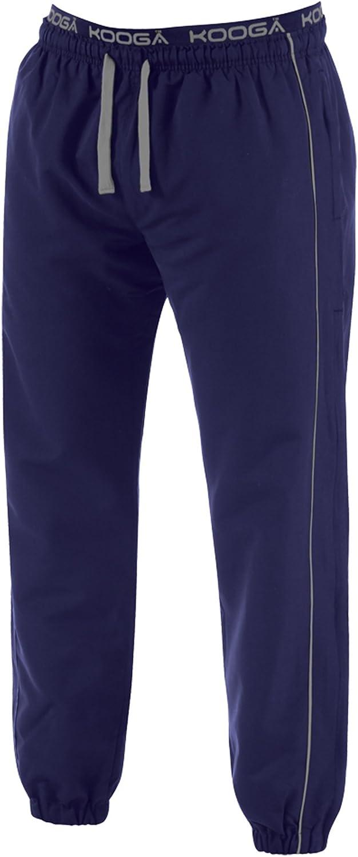 KooGa Mens Stand Pant Pro Sport Bottoms