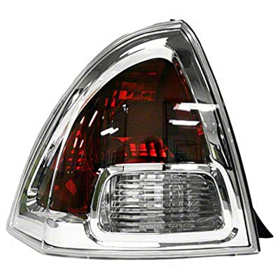 OE Replacement Tail Light FORD FUSION 2006-2009 (Partslink FO2818123): Automotive