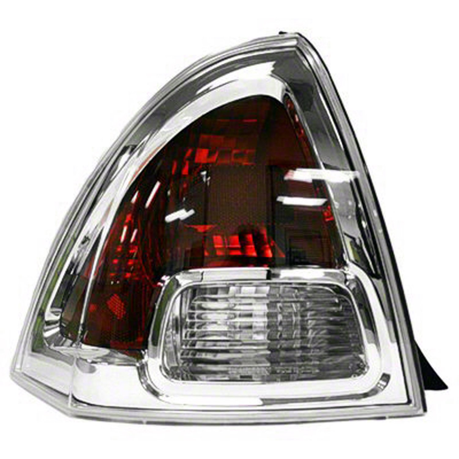 OE Replacement FORD FUSION Tail Light