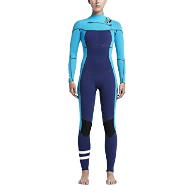 e76f93c62b Image Unavailable. Image not available for. Color  Hurley GFS0000110 Women s  Phantom 202 Fullsuit ...