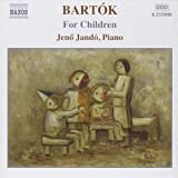 Bartók - For Children
