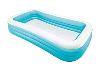 Intex Swim Center Family Kiddie Pool