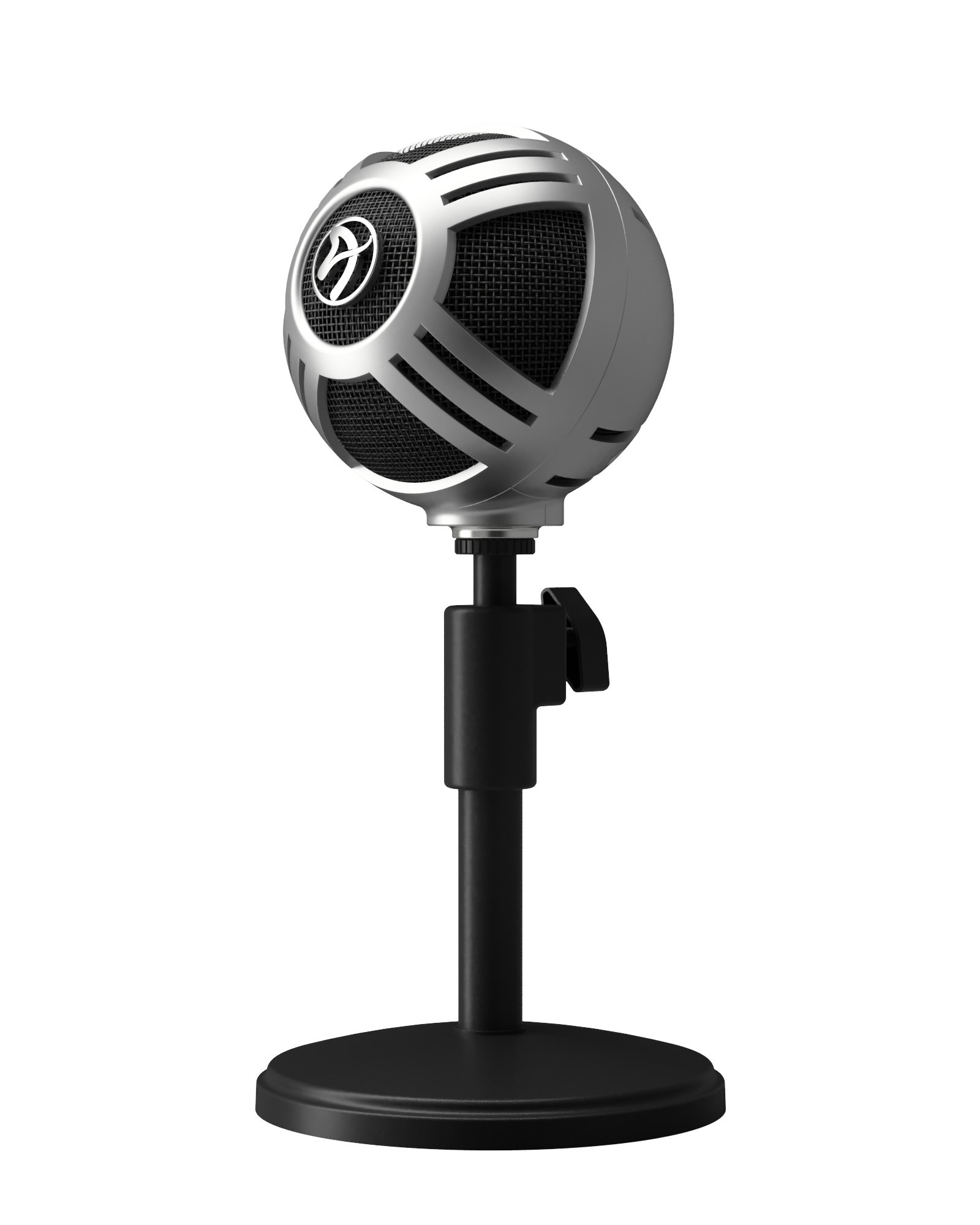 Arozzi Sfera PRO USB Microphone for Gaming & Streaming,...