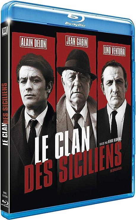 TÉLÉCHARGER FILM LE CLAN DES SICILIENS