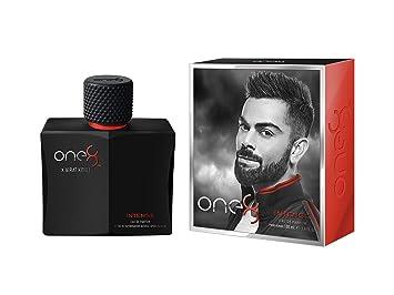 Buy One 8 By Virat Kohli Intense Eau De Parfum For Men 100 Ml