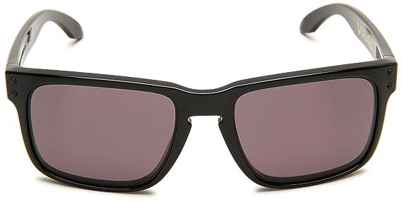 Oakley - Gafas de sol Holbrook, montura negra, modelo OO9102-21: Amazon.es: Zapatos y complementos