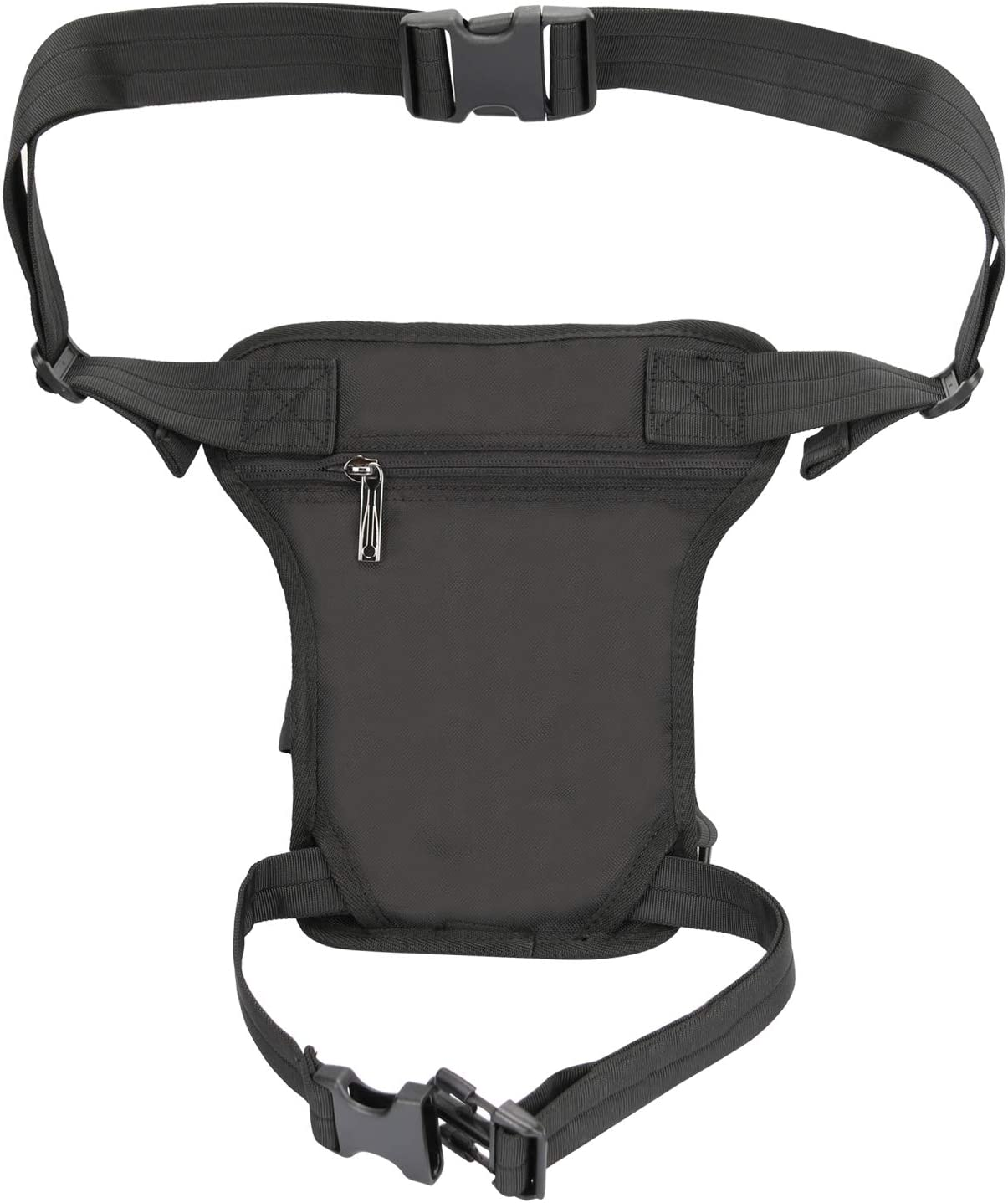 Thigh Bag Leg Bag Vanlison Tactical Fanny Pack Hiking Bag Leg Pouch