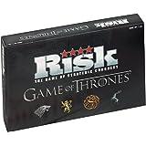 RISK Game of Thrones Deluxe