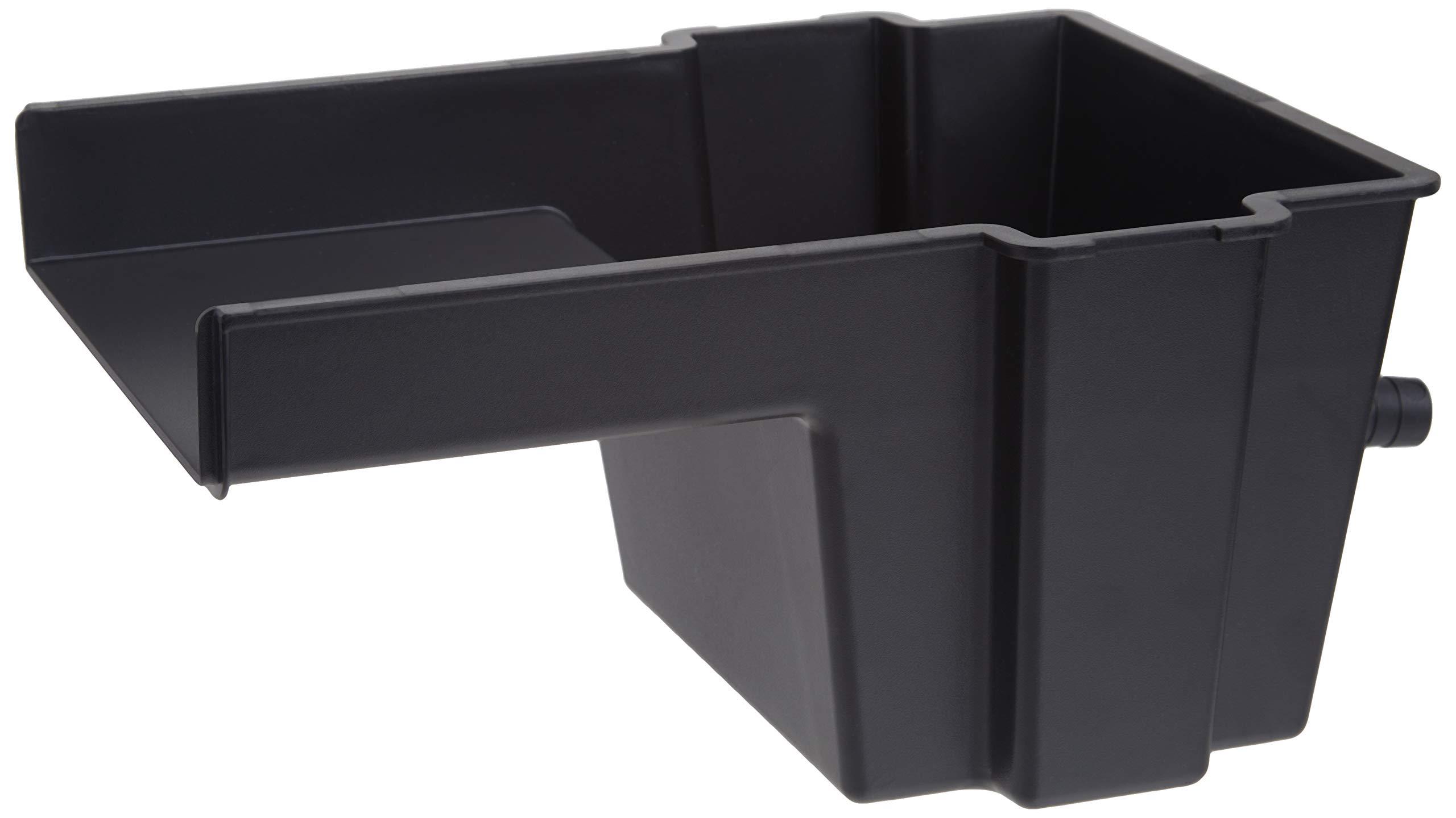 "Danner Manufacturing 871980900273 G188373 Waterfall Spillway, 8"", black"