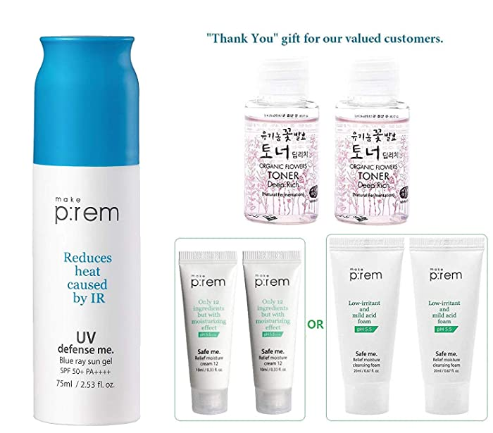 Top 10 Make Prem Blue Ray Sun Ge