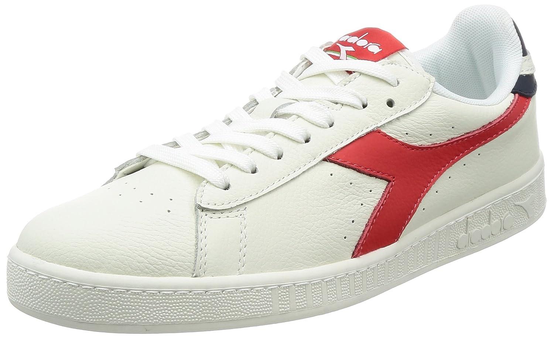 a390e3b442e16 Diadora Mens Game L Low Waxed Casual Athletic & Sneakers