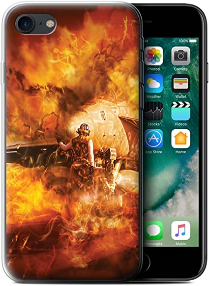 coque iphone 7 guerre