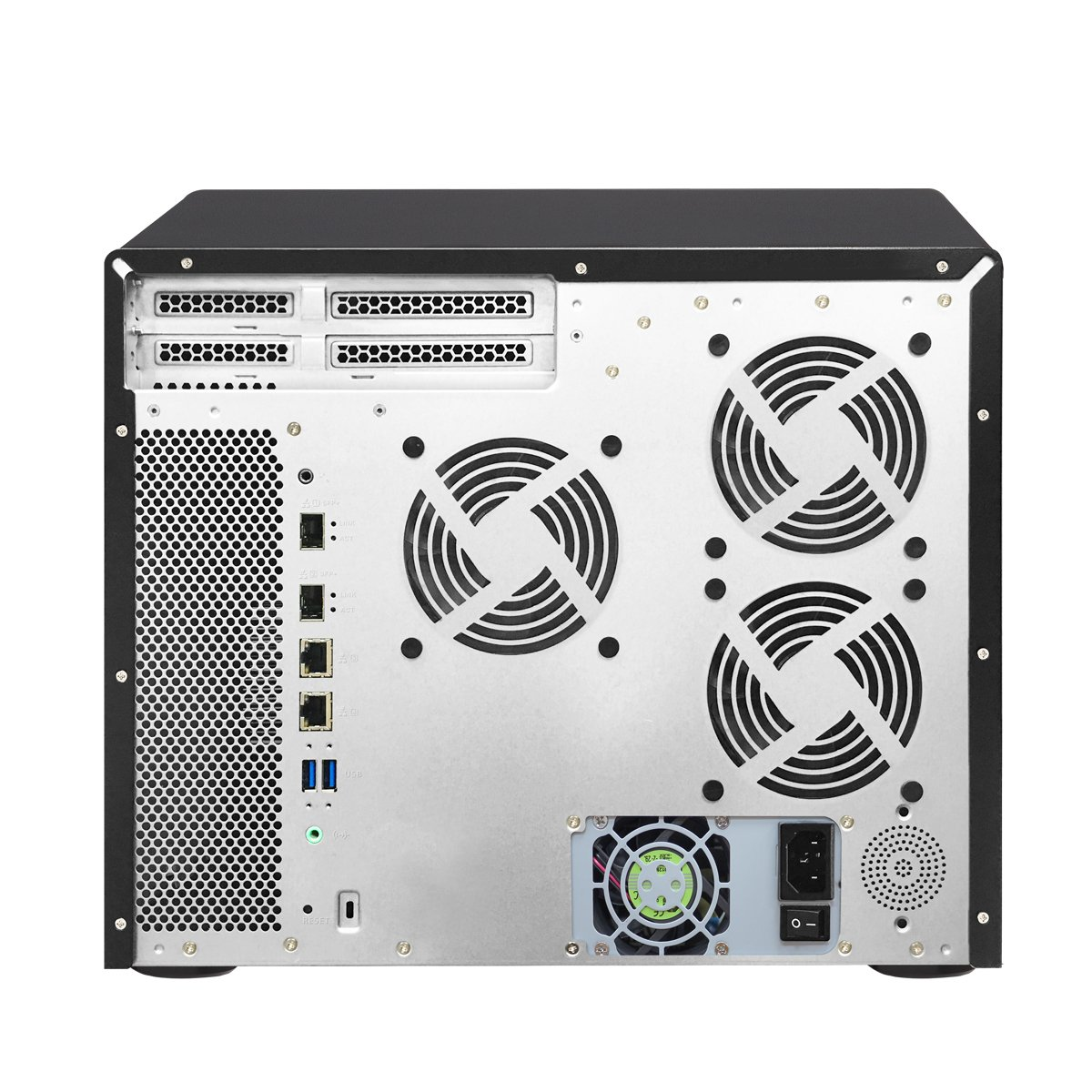 Qnap TS-1635-8G-US Cost-Effective, High-Capacity Quad-Core 16-Bay Business NAS by QNAP (Image #3)