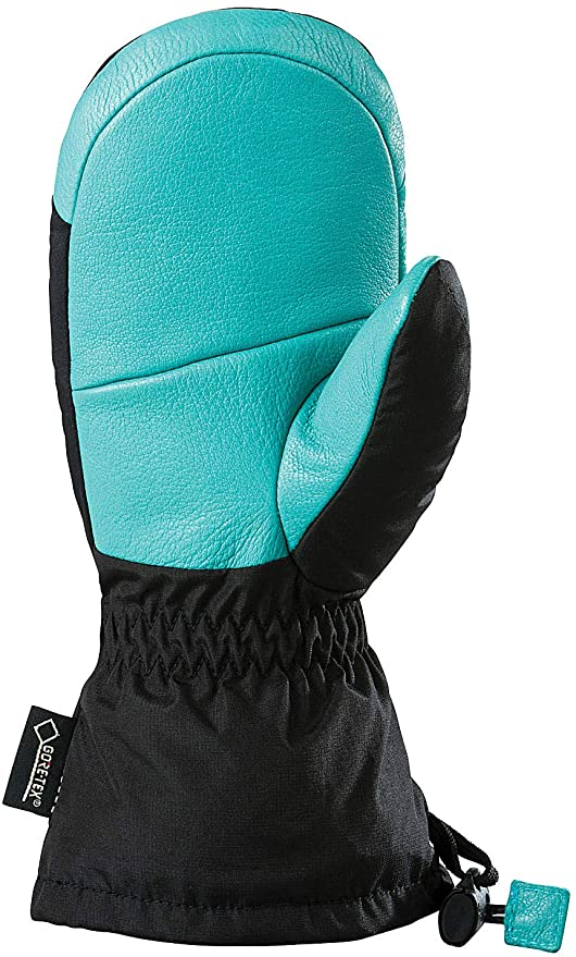 L 01400555 DAKINE Handschuhe Childrens Gloves Kids Rover Mitt Black