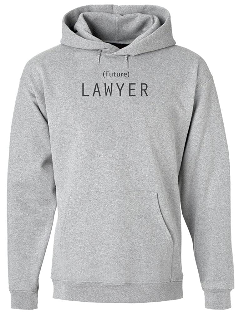 IDcommerce Future Lawyer Still Studying Mens Hoodie Pullover