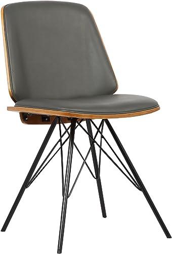 Armen Living Inez Dining Chair