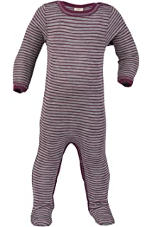 203069549 Amazon.com  Disana Baby Boys  Organic Boiled Wool Snugglesuit ...