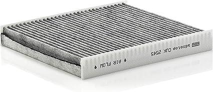 1x original Mann-Filter cuk 2532 filtros interior espacio aéreo