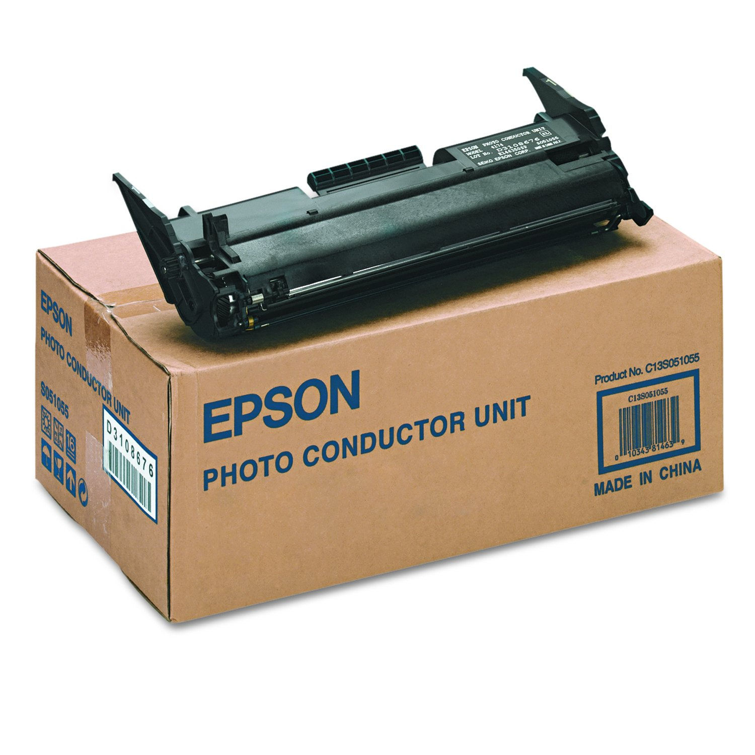Epson Photoconductor Unit S051104 by Epson