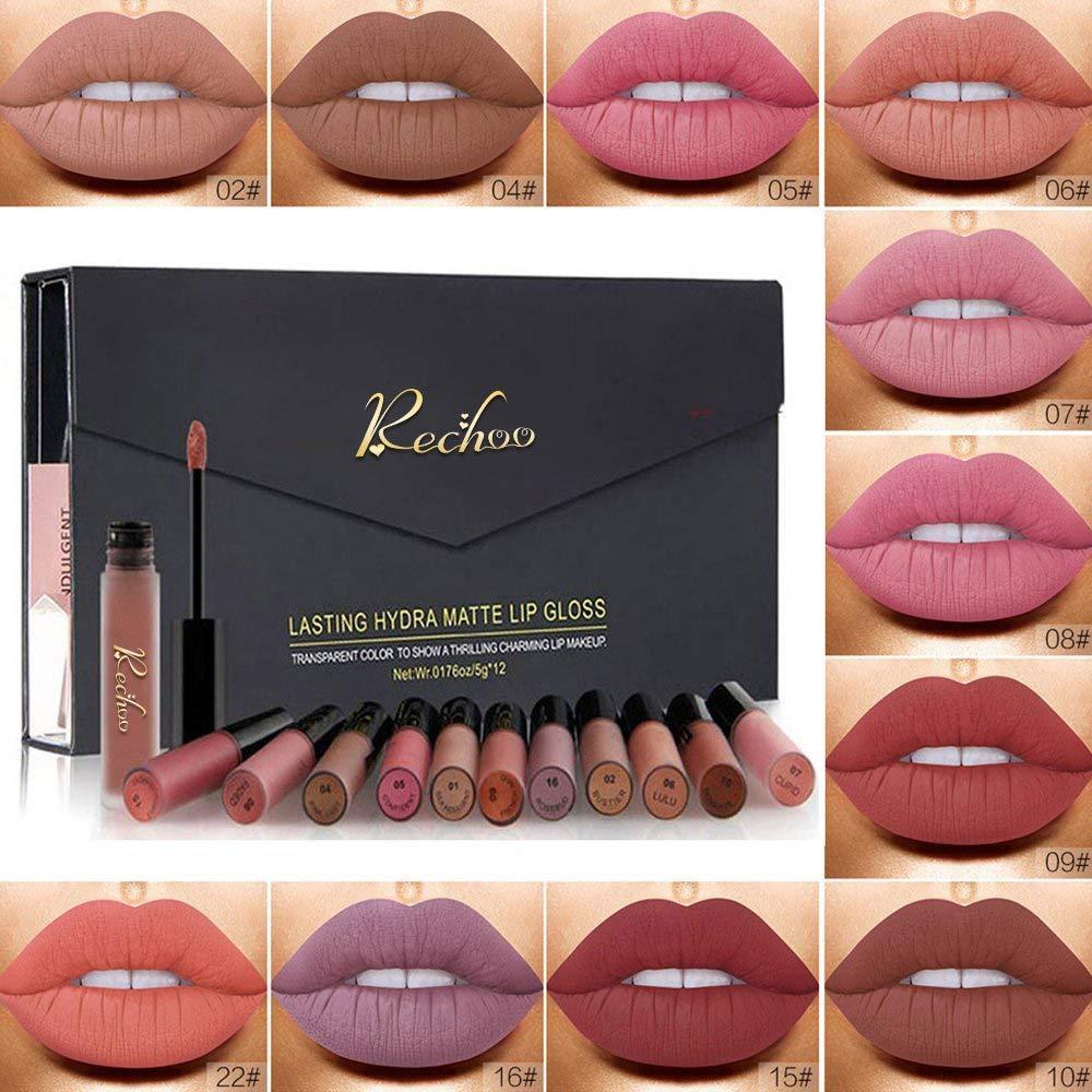 Make up pas cher  Maquillage lèvres, palette, coffret gloss