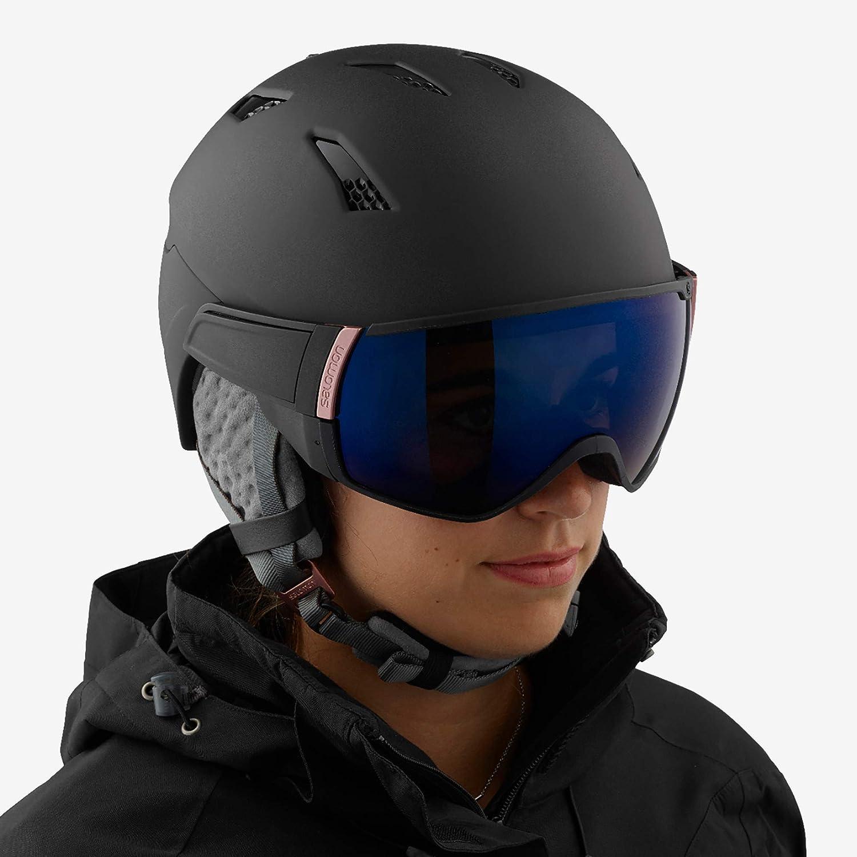 Salomon Salomon Mirage S Womens Ski Helmet