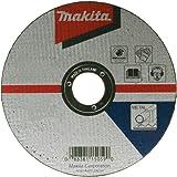 Makita D-18661 4.5in Metal Cutting Bore Flat Disc 22mm 115mm