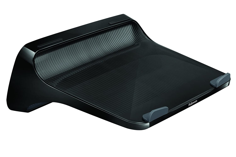 Fellowes I-Spire Series Laptop Lapdesk - Black 9473102