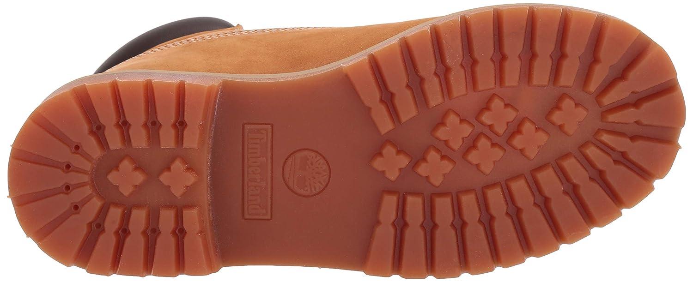 5621288d Timberland Junior 6-Inch Premium WP Boots Wheat Botas de Senderismo para  Bebé-Niños: Amazon.com.mx: Ropa, Zapatos y Accesorios