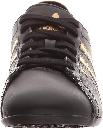 adidas Campus Dp Round W, Basket mode femme noiror