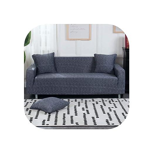 Rosa-Star - Funda de sofá elástica para sillones y sofás ...