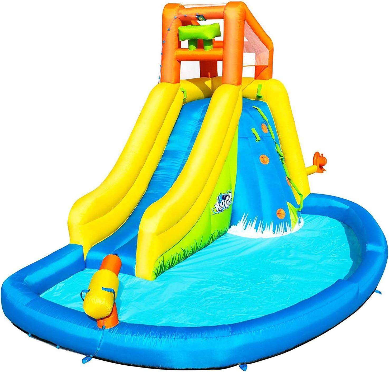 Bestway - H2OGO! Mount Splashmore Kids