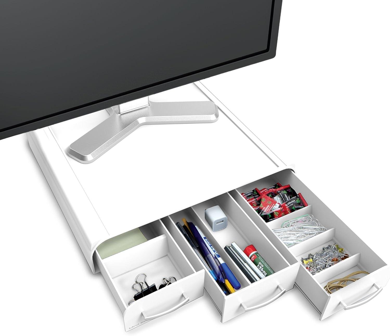 Mind Reader Pc Laptop Imac Monitorständer Und Elektronik