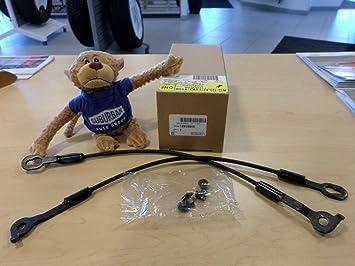 Amazon Com General Motors Cable Kit 15939908 Automotive