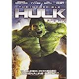 The Incredible Hulk (Widescreen Edition) (Bilingual)