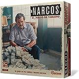 Crazy pawn Juego de Mesa Narcos: Plata o Plomo, Multicolor (8436581780130): Amazon.es: Juguetes y juegos