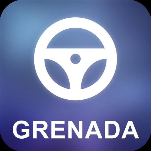 Grenada Offline Navigation
