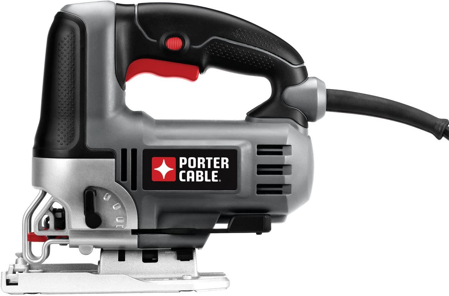 2. PORTER-CABLE PC600JS Jigsaw