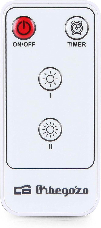 Orbegozo SP 19 Radiateur pour salle de bains