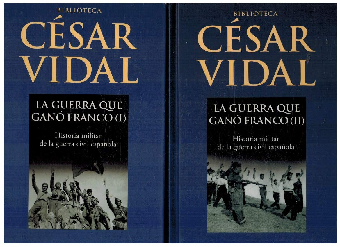 CAMINO HACIA LA CULTURA, BIBLIOTECA CESAR VIDAL: Amazon.es: Cesar Vidal: Libros