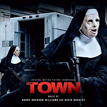 The Town Soundtrack