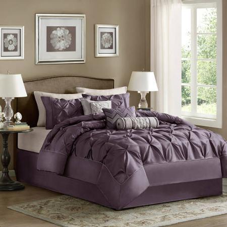 Home Essence Piedmont Comforter Set - Walmart.com
