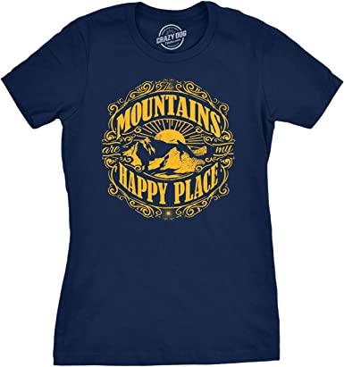 The Mountain Adult Fish Every Day MT Life Outdoor T Shirt