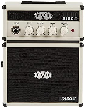 585f31e9f7d Fender EVH Micro Stack ivory  Amazon.co.uk  Musical Instruments