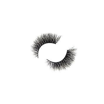 27f18f27770 Luxurious 6D Volume False Mink Lashes   Eyelash Extension Effect 100%  Handmade Fake Eyelashes 30