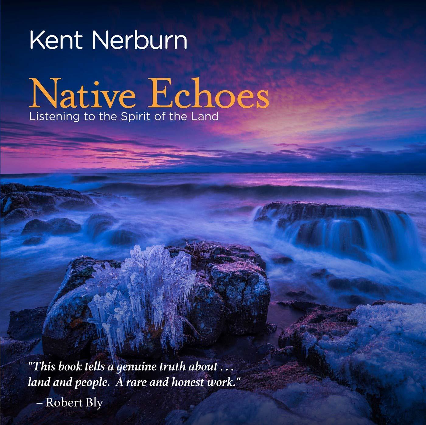 Native Echoes Listening Spirit Land product image